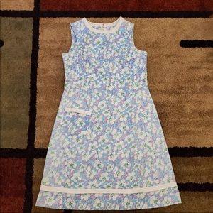 Lilly Pulitzer Super rare! Vintage 60's/70's dress